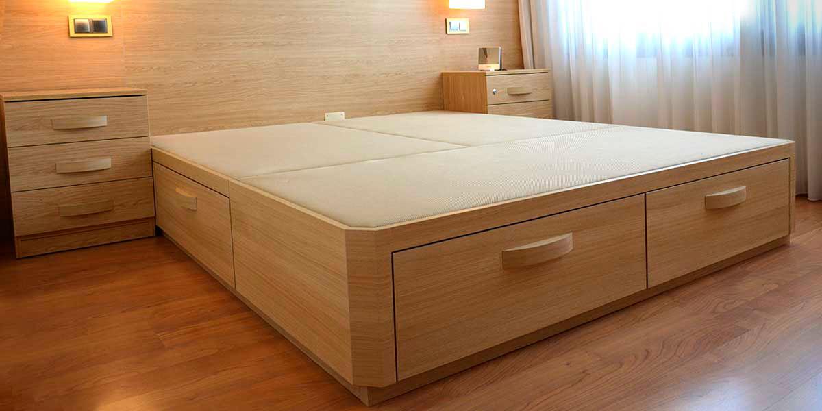 amazon camas especiales canape individual baratas