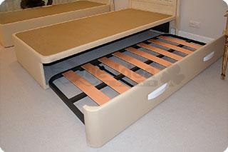 Medidas de la cama nido qu idea hogar for Cama nido oferta madrid